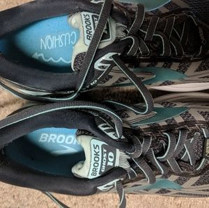 Brooks Shoes - Brooks ghost 10 running shoes